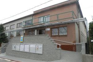 V Hornej Vsi postupne rekonštruujú a modernizujú kultúrny dom.