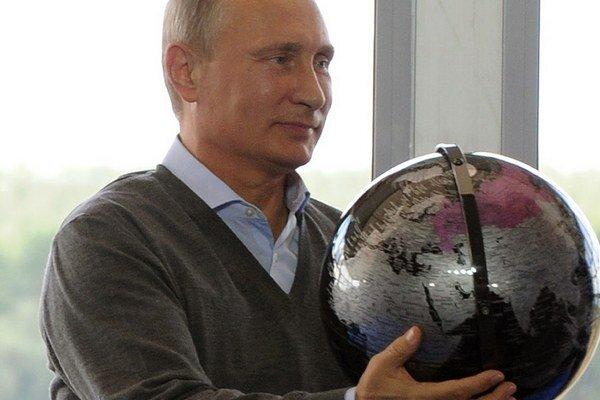 Ruský prezident chce byť pripravený aj na odpojenie ruského internetu od sveta.