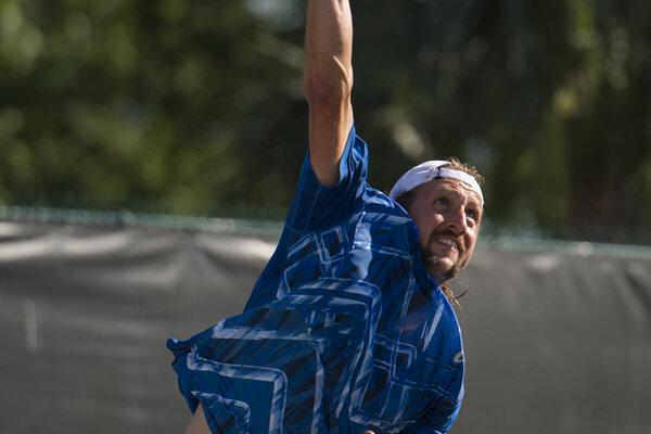 Tennys Sandgren si vybojoval americkú recipročnú voľnú kartu na štart v hlavnej súťaži dvojhry mužov na Roland Garros.