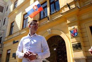 Tomáš Smutný: Vo výpočte Kotlebových prázdnych sľubov chcú pokračovať.
