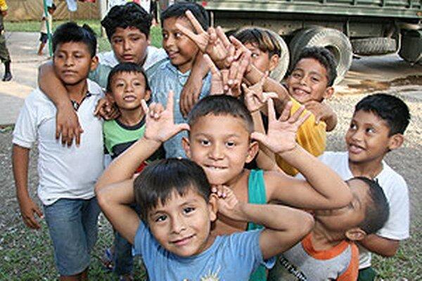 Deti a všetko s tým spojené nie je v Mexiku lacná záležitosť.