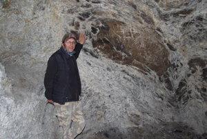 Barokovú pivnicu vyhĺbili do skaly. Ešte nedávno v nej prespávali bezdomovci.