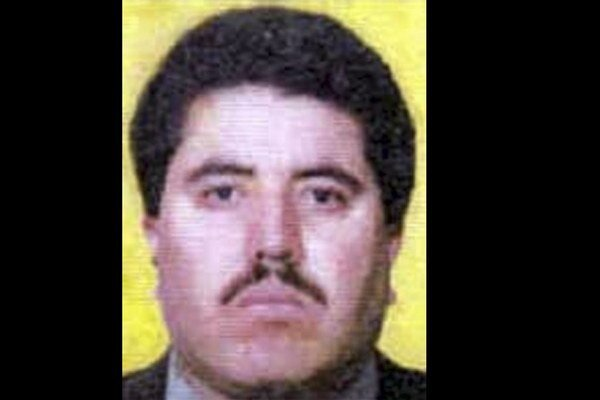 Vodca drogového kartelu Vicente Carrillo Fuentes.