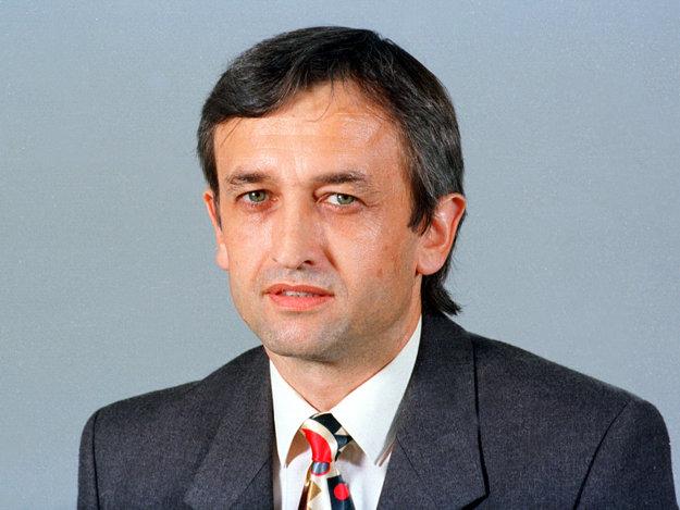 František Gaulieder.