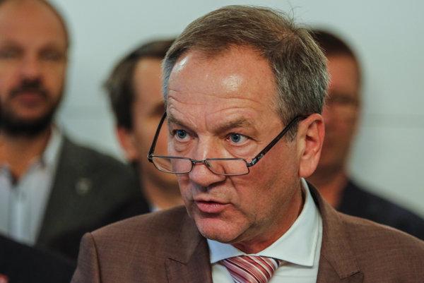 Jozef Krúpa.