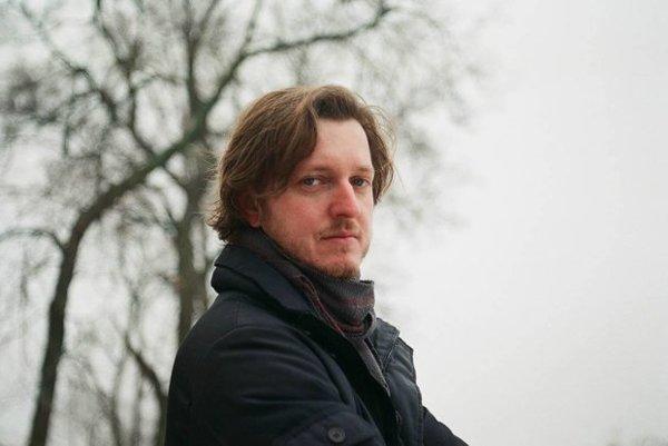 György Kristóf. Rodák z Košíc predstaví v Cannes aj východné Slovensko.