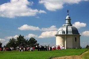 Spišský Jeruzalem spája niekoľko duchovných miest.