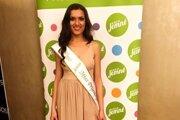 Získala nielen cenné skúsenosti, tiež titul Miss príjemný hlas.