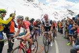 Je omnoho ťažší než Tour de France. Takto sa preteká na Gire