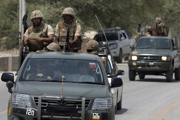 Armáda spustila na militantov ofenzívu.