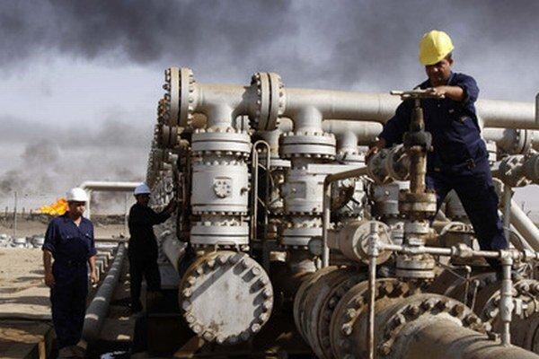 Rafinéria v Bajdží pokrýva asi tretinu spotreby irackého paliva.