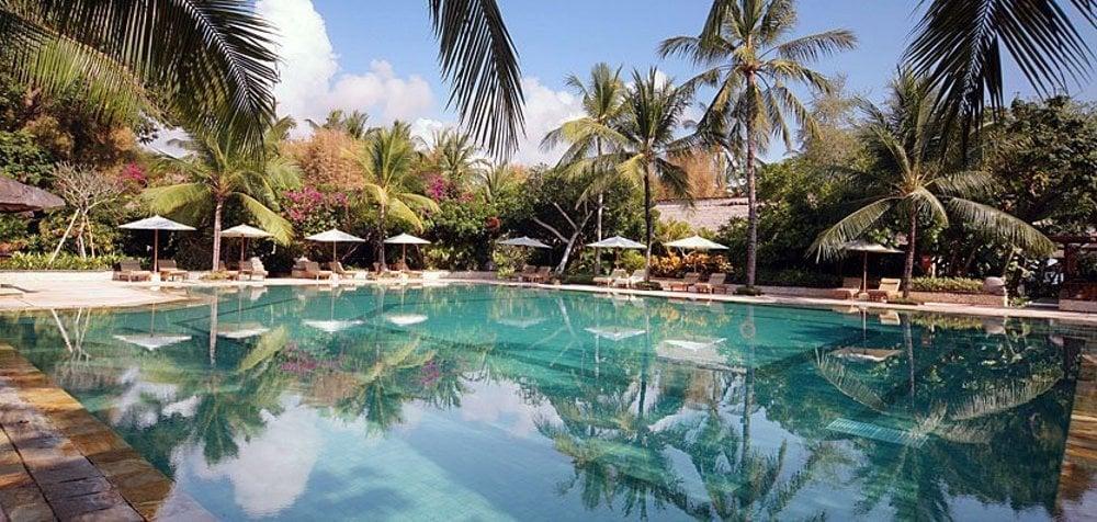 Hotel  Melia Bali & Garden Villas 5*, Nusa Dua.