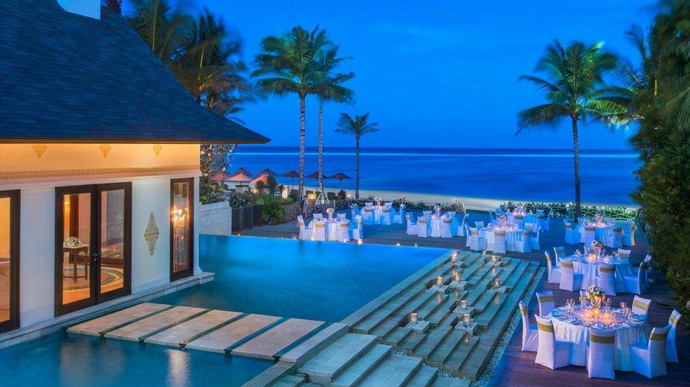 Hotel The St.Regis Bali Resort 6*, Nusa Dua.