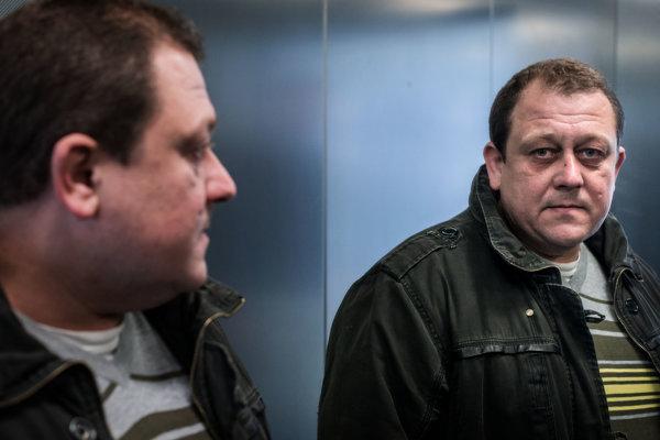 Korunného svedka únosu Oskara Fegyveresa rozhodnutie Ústavného súdu potešilo.