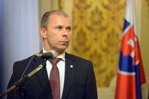 Nový riaditeľ Oddelenia prevencie korupcie Úradu vlády Peter Kovařík.