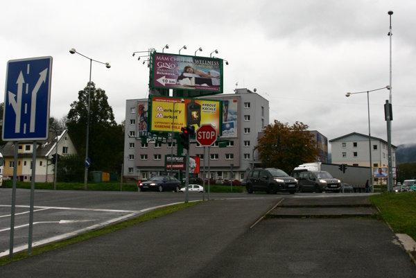 Ružomberčania postupujú ako obyvatelia Prešova aj Kysúc.