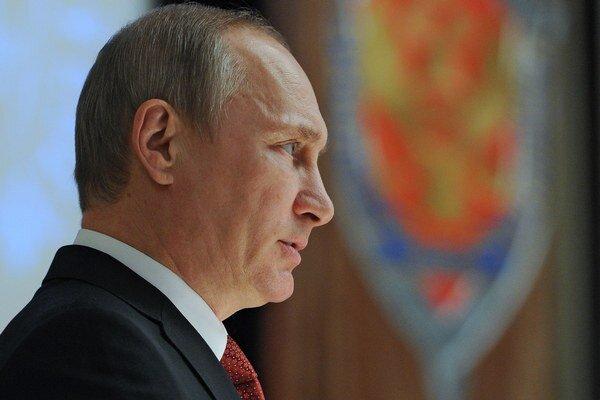 Sankcie Putina nezastavili.