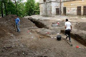 Záchranný archeologický výskum priniesol pozoruhodné objavy.