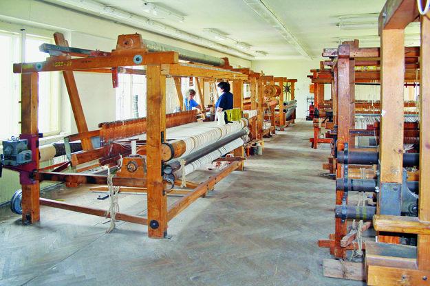 Gobelínová manufaktúra