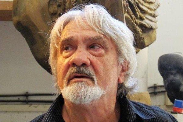 Sochár Emil Venkov.