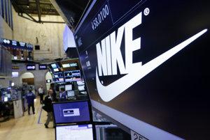 Nike plánuje prepúšťať.