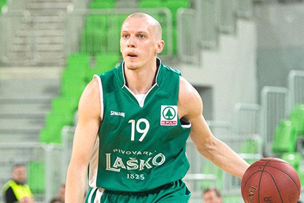 Do Levíc prichádza slovinský reprezentant Miha Vašl.
