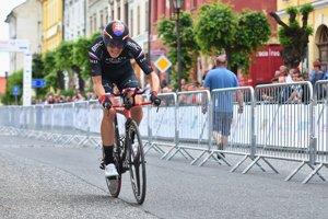 Martin Čanecký z tímu Amplatz - BMC prešiel do Dukly.