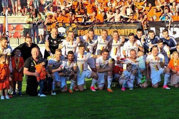 chlapcov čaká tretie mužstvo srbskej ligy hráči z Nového Sadu.