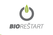 Logo Bioreštartu.