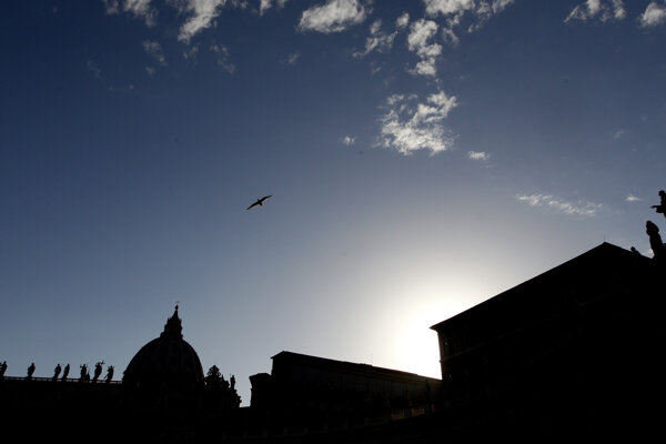 Francúzsky kňaz obvinený z obťažovania spáchal v kostole samovraždu
