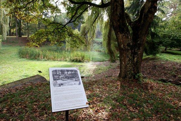 Prírodný unikát, ktorý v minulosti slúžil aj ako mestské kúpele, roky chátra.