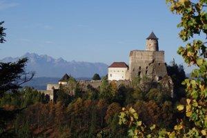 Hrad v Starej Ľubovni