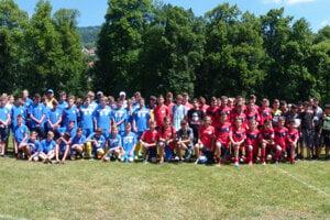 Tradičný mládežnícky turnaj vyvrcholil v Kremnici