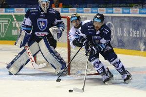 Hokejisti MHC Martin si v najvyššej slovenskej hokejovej súťaži nezahrajú.
