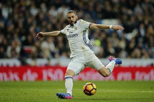 Karim Benzema Real neopustí.