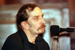 Jaro Filip pripravil vôbec prvý slovenský online rozhovor. Pozval si Mikuláša Dzurindu.