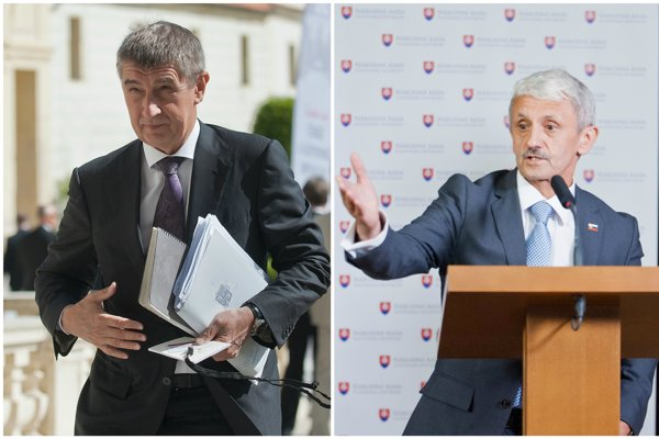 Zdá sa, že Babiš sa po októbrových voľbách vráti oveľa silnejší. Podobne, ako sa v lete roku 1992 dokázal vrátiť Vladimír Mečiar.