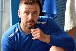 Andrej Romančík bude patriť k najskúsenejším hráčom Martina.