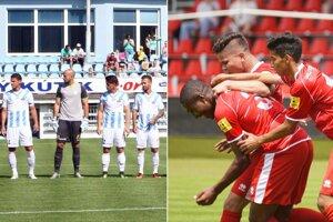 V sobotu štartuje liga v Nitre, v nedeľu v Zlatých Moravciach.