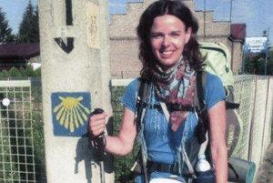 Nezvestná 39-ročná Poľka Miloslava Koszalka bola naposledy videná v Oravskom Podzámku 13. júla 2017.
