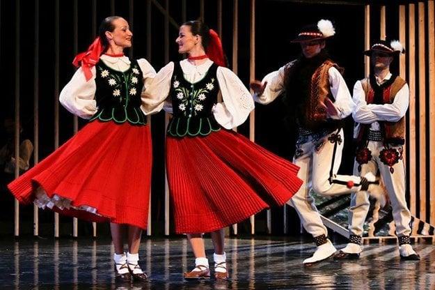 Krásky zo SĽUK-u. Predstavia sa na Tatra Flowers.