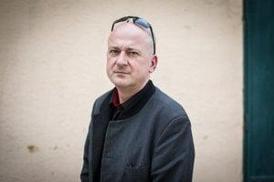 Český epidemiológ a adiktológ Tomáš Zábranský.