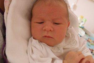 Po Nelke sa 4. augusta narodila Martine a Lukášovi Miškechovcom z Považskej Bystrice druhá dcérka Emka (3500 g a 51 cm).