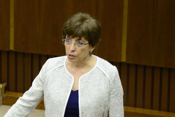 Anna Zemanová.