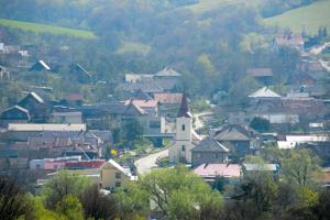 Obec Demjata.