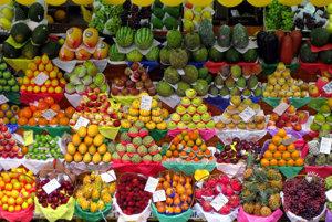 V ktorých destináciách ochutnávať exotické ovocie?