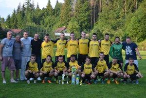 FK Tatran Oščadnica.
