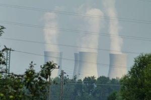Zvýšené bezpečnostné opatrenia na jadrových zariadeniach platia z dôvodu vyhlásenia 2. bezpečnostného stupňa.