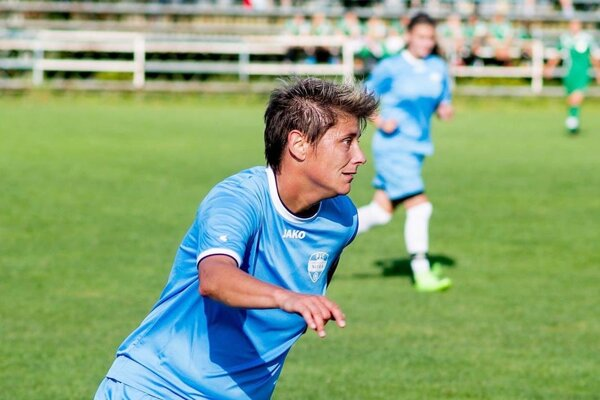 Po dvanástich rokoch obliekla dres FC Nitra Renáta Filová. Je jednou zpiatich letných posíl.