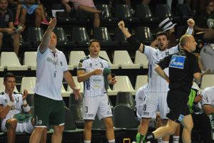 Tatran Prešov začal SEHA Ligu víťazstvom.